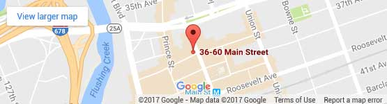 36-60 Main St, 4th FL, Flushing, NY 11354