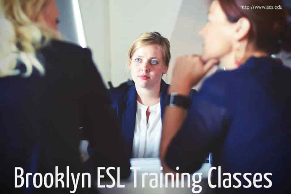 How to Become a Certified ESL Teacher?