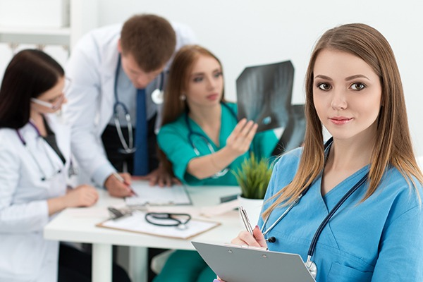 Certified Medical Assistant Training Programs Schools In Flushing