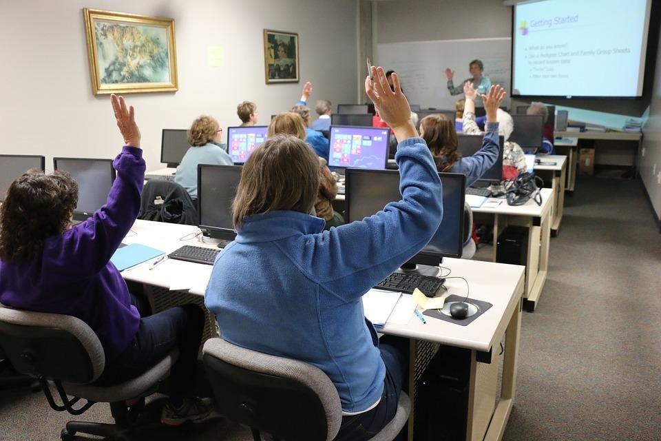 Computer Training Manhattan